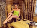 Анастасия Волочкова сравнила себя с обнаженной Региной Тодоренко