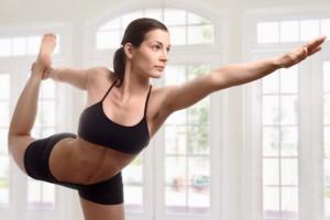 Калланетика поможет тебе укрепить мышцы и улучшить осанку