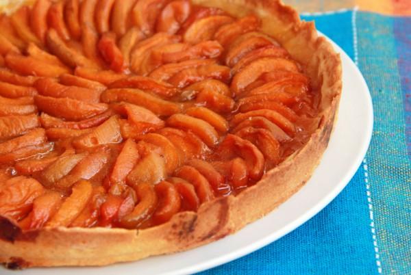 Рецепт                  Пирог с абрикосами: ТОП-5 рецептов