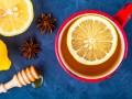 Осінній чай: три смачні ідеї