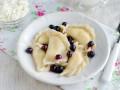 Как приготовить сладкие вареники с творогом (ВИДЕО)