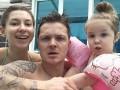 Женя Галич станет отцом во второй раз