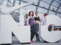 Ты только лучше: 17-я конвенция Nike Women Weekend
