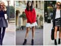 Сезон открыт: стильные образы с мини-юбкой