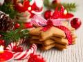 Сладкие подарки на Новый год: Три вкусные идеи