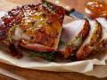 Новогодние рецепты: Свинина в медовой глазури