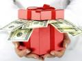 Как сделать подарки из денег своими руками