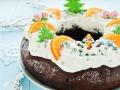 Рецепты на Рождество: Шоколадный кекс