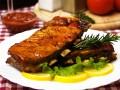 Как приготовить говяжьи ребрышки (видео)