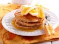 Что приготовить на завтрак в пост: три вкусные идеи