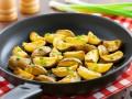 Великий пост 2017: ТОП-5 блюд из картофеля