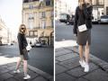 15 стильных образов для тех, кто не любит каблуки