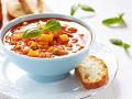 Как приготовить суп: ТОП-5 осенних рецептов