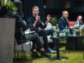 Юрий Никитин рассказал, как создать успешный музыкальный проект