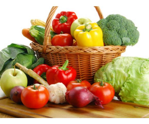Сведите к минимуму жирность пищи