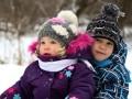 Куда пойти с детьми на выходные в Киеве