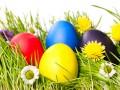 Как красить яйца на Пасху: Три простых способа