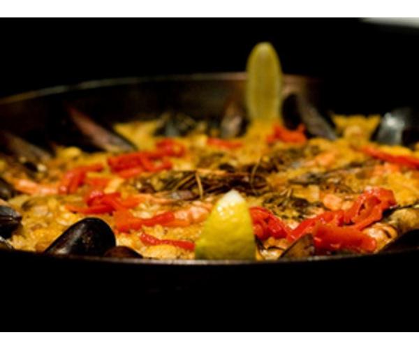 Рецепт                  Мидии с овощами