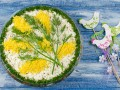 Салат Мимоза: Классический рецепт