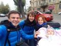 Дмитрий Комаров показал дочь своего коллеги Александра Дмитриева