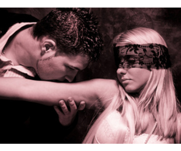 Сексуальные тайны, желания и фантазии: как рассказать и воплотить.