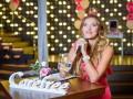 Регина Тодоренко пикантным образом презентовала тизер нового клипа