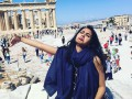 Одинокий медовый месяц: девушка взорвала Сеть грустными фото