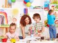 Как правильно выбрать детский сад: советы опытных мам
