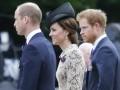 Олимпиада 2016: монархи Англии записали видео в поддержку своей команды