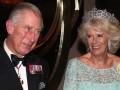 Жена принца Чарльза потребовала от него сделать тест на отцовство