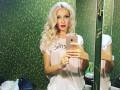 Оля Полякова удивила подписчиков пикантным фото