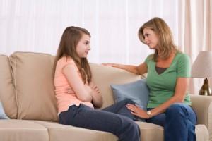 Не дави на ребенка, подавляя его волю, лучше постарайся стать для своего чада другом