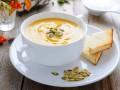Как приготовить тыквенный крем-суп (видео)