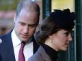 Принц Уильям перестал стесняться своей лысины