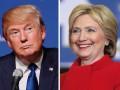 Дональд Трамп и Хиллари Клинтон стали героями Симпсонов