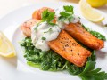 Пасхальные рецепты: ТОП-5 блюд из лосося