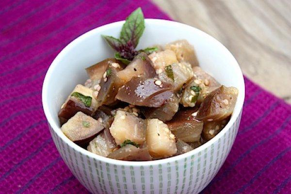 Рецепт                  Заготовки из баклажанов на зиму: Рецепты приготовления