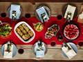 Меню на Рождество: ТОП-12 праздничных рецептов