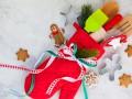 Детское новогоднее печенье: ТОП-7 рецептов
