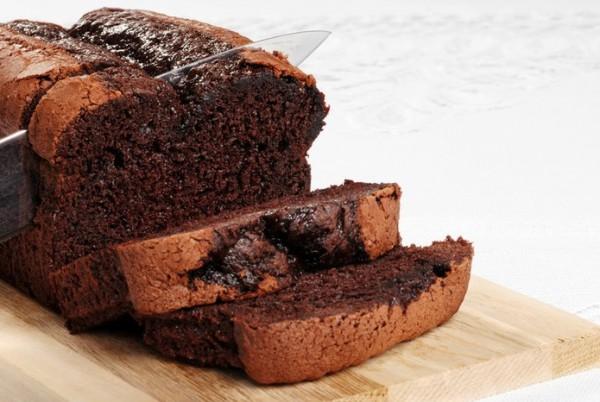 Рецепт                  Бельгийский шоколадный кекс