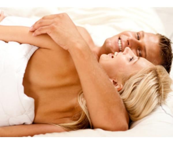 Как происходит оргазм у мужчин