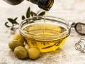 Маринованные оливки по-гречески