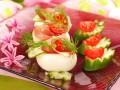 Пасхальные рецепты: ТОП-5 праздничных закусок