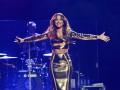 Ани Лорак собирается посетить московский концерт Рики Мартина