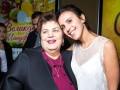 Джамала вместе с мамой посетила премьеру документального фильма о себе