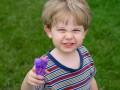 Какие ситуации вызывают у малышей раздражение