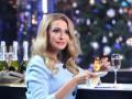 Ольга Сумская вскружила голову российскому актеру на съемках огонька