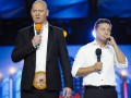 В Латвии прошел фестиваль украинского юмора и музыки Made in Ukraina