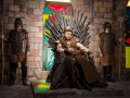 Квартал 95 снял политический сериал-пародию на Игру престолов