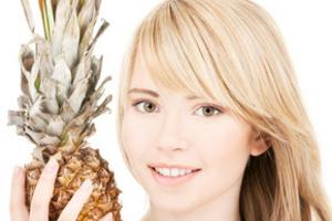 Правда об ананасовой диете